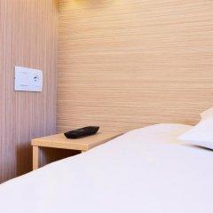 Отель Premiere Classe Paris Ouest - Pont de Suresnes 2* Стандартный номер с различными типами кроватей фото 16