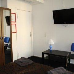 Отель JØRGENSEN 2* Стандартный номер фото 2