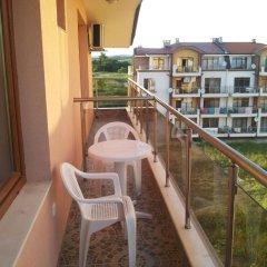 Отель Guesthouse Zhekovi Болгария, Аврен - отзывы, цены и фото номеров - забронировать отель Guesthouse Zhekovi онлайн балкон