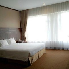 Zephyr Suites Boutique Hotel 4* Люкс с различными типами кроватей фото 3