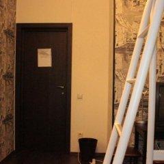Fresh Hostel Kuznetsky Most удобства в номере