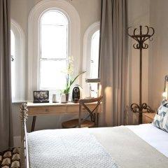 The Warrington Hotel 4* Представительский номер с различными типами кроватей фото 2