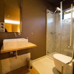 Отель Rio Moment's ванная