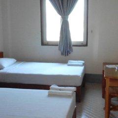 The Golden Lake Hotel 2* Стандартный номер с различными типами кроватей