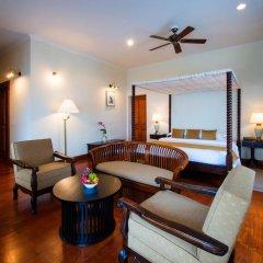 Отель Galle Face Hotel Шри-Ланка, Коломбо - отзывы, цены и фото номеров - забронировать отель Galle Face Hotel онлайн комната для гостей фото 3