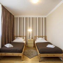 Hotel Boss Стандартный номер с различными типами кроватей