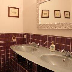 Отель Torre del Falco Италия, Сполето - отзывы, цены и фото номеров - забронировать отель Torre del Falco онлайн ванная