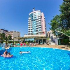 Grand Hotel Sunny Beach - All Inclusive детские мероприятия фото 2