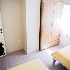 Апартаменты Beach Residence Apartment комната для гостей фото 4