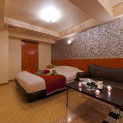 Hotel Chambery комната для гостей фото 4