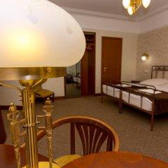 Отель Boutique Villa Mtiebi 4* Стандартный номер с различными типами кроватей фото 3