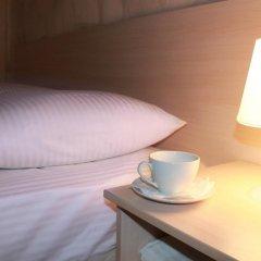 Hotel Med комната для гостей фото 5