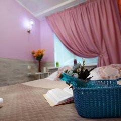 Гостиница АРТ Авеню Стандартный номер двухъярусная кровать фото 14