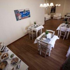 Отель Ciuri Ciuri B&B в номере фото 2