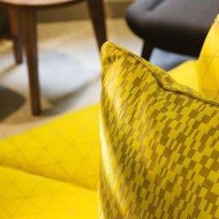 Отель Hôtel Sophie Germain Франция, Париж - 1 отзыв об отеле, цены и фото номеров - забронировать отель Hôtel Sophie Germain онлайн комната для гостей фото 5