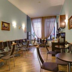 Мини-отель SOLO на Литейном питание фото 2