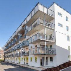 Апартаменты The APARTMENTS company - Majorstuen парковка