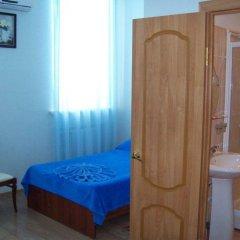 Гостиница Левый Берег 3* Стандартный номер разные типы кроватей фото 11