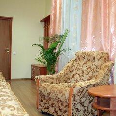 Mini Hotel At Sukharevskaya 2* Стандартный номер с 2 отдельными кроватями фото 6