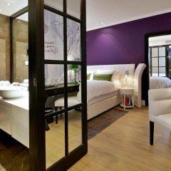 Отель Indigo Tel Aviv - Diamond Exchange 5* Стандартный номер фото 10
