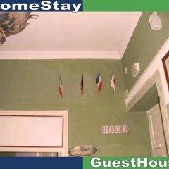 Отель Santa Oliva Homestay Италия, Палермо - отзывы, цены и фото номеров - забронировать отель Santa Oliva Homestay онлайн спортивное сооружение