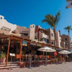 Отель Studio Suite At Marina Cabo Plaza Мексика, Золотая зона Марина - отзывы, цены и фото номеров - забронировать отель Studio Suite At Marina Cabo Plaza онлайн