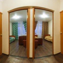 Отель Cosmos Казань комната для гостей фото 2