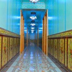 Отель Hon Saroy Узбекистан, Ташкент - 2 отзыва об отеле, цены и фото номеров - забронировать отель Hon Saroy онлайн интерьер отеля фото 3