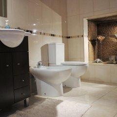 Отель Casa do Adro de Parada ванная фото 2