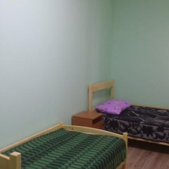Мини-отель ТарЛеон 2* Кровать в общем номере двухъярусные кровати фото 9