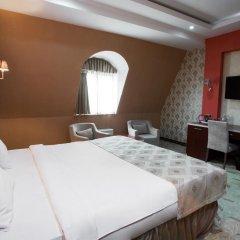 Grand Hotel 4* Стандартный номер с различными типами кроватей фото 5