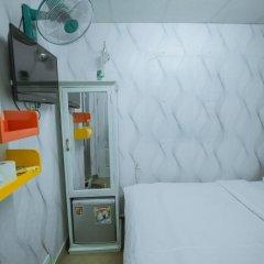 Отель Minh Thanh 2 2* Номер Делюкс фото 11