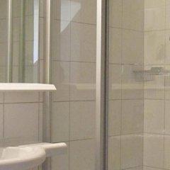 Отель Schoene Aussicht Зальцбург ванная