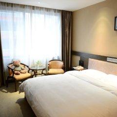 Xian Forest City Hotel комната для гостей фото 4