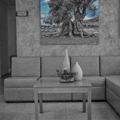 Hotel Venetia сауна