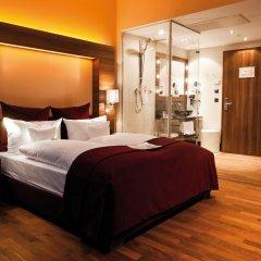 Fleming's Selection Hotel Wien-City 4* Номер Делюкс с разными типами кроватей фото 8