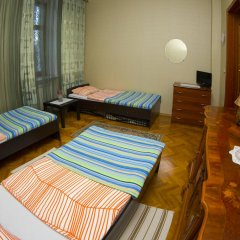 Гостиница Rooms Na Tulskoy Стандартный номер с разными типами кроватей фото 3