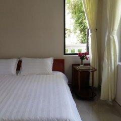 Отель CoCo Riverside Homestay комната для гостей фото 3