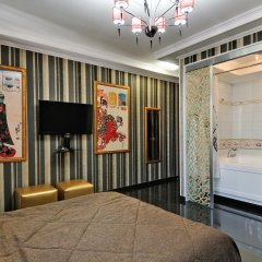 Гостиница City Hotel в Брянске 4 отзыва об отеле, цены и фото номеров - забронировать гостиницу City Hotel онлайн Брянск интерьер отеля