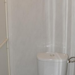 Akropol Hotel ванная