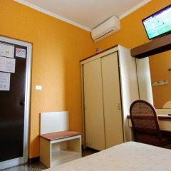 Hotel Vittoria & Orlandini удобства в номере фото 12