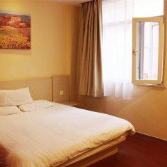 Отель Elan Xi'An Guanzheng Street комната для гостей фото 4