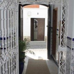 Отель Hostal El Arco Стандартный номер с различными типами кроватей фото 5