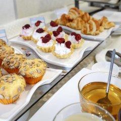 Смарт Отель Бишкек питание фото 2