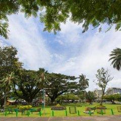 Апартаменты Quest Apartments Suva детские мероприятия