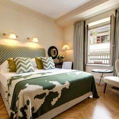 Rocco Forte Hotel Savoy 5* Стандартный номер с различными типами кроватей фото 2