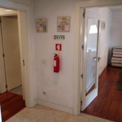 Апартаменты Páteo Central Apartment интерьер отеля фото 3