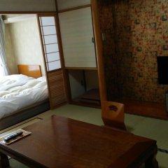 Отель Gensenkan 3* Стандартный номер фото 4