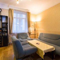 Отель Comfy Riga - Apartment St. Peter's Church Латвия, Рига - отзывы, цены и фото номеров - забронировать отель Comfy Riga - Apartment St. Peter's Church онлайн комната для гостей фото 5