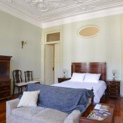 Отель Maison des Amis Porto Guest House Порту комната для гостей фото 2